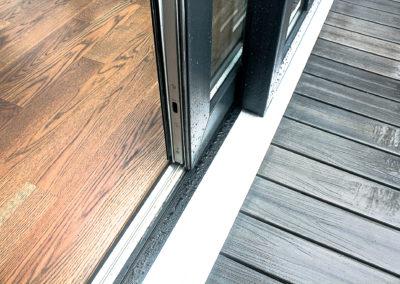 Lift & Slide Door Polymer EcoWindowsUSA.com