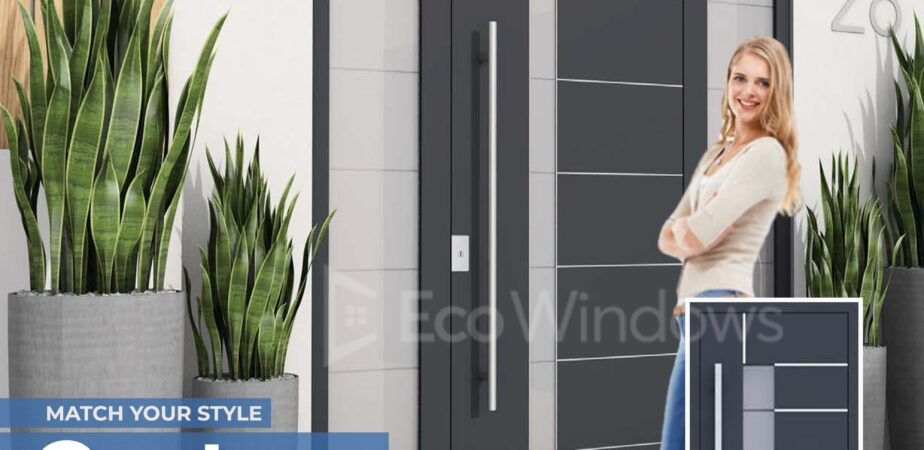 custom entry door systems