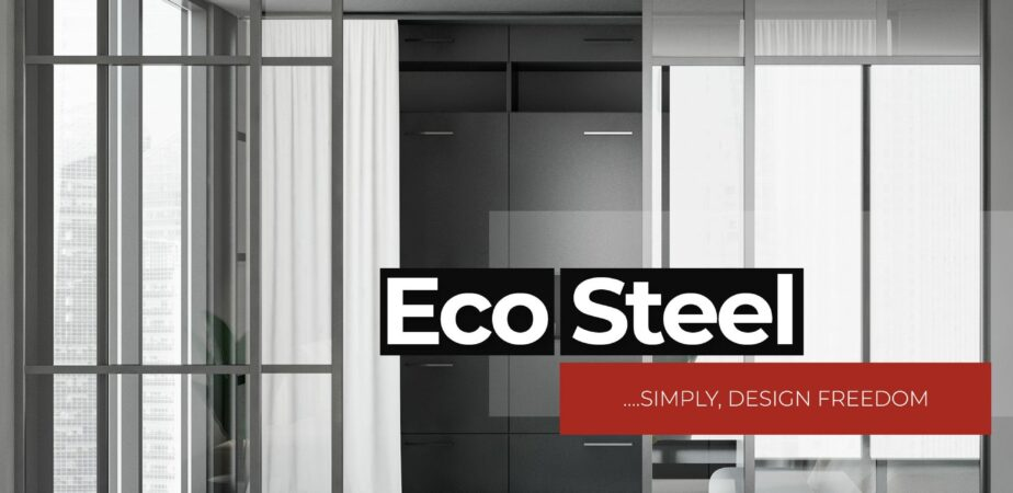Interior steel